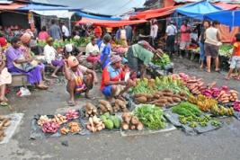 Pasar Timika