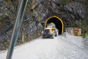 terowongan hanekkam